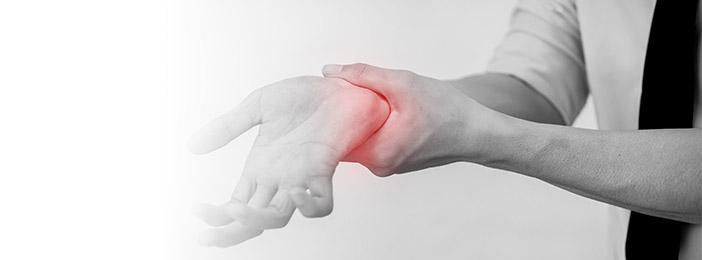 手足のシビレ1