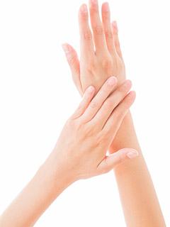 手足のシビレ料金画像
